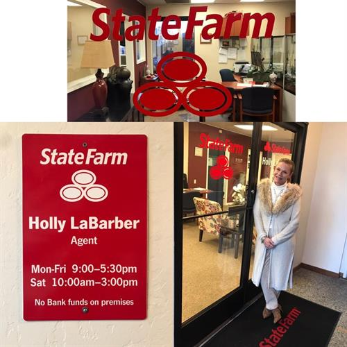 Holly Labarber State Farm Insurance