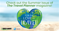 Cruise Planners - Campbell