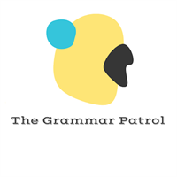 The Grammar Patrol