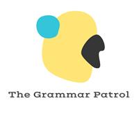 The Grammar Patrol