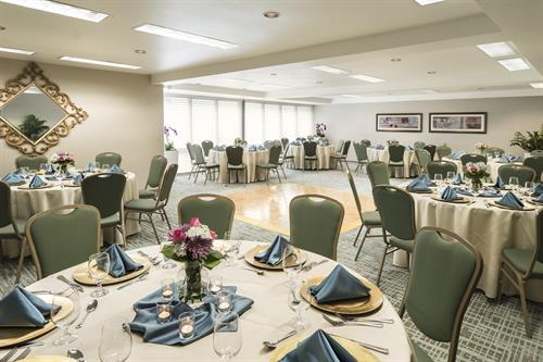 Harvest Room - Banquet Style