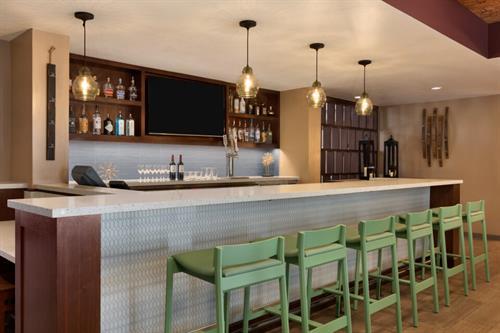 PY Bar