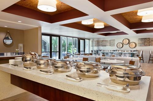 PY Kitchen Restaurant