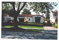 Shasta Avenue