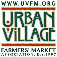 The Campbell Farmers' Market • Urban Village