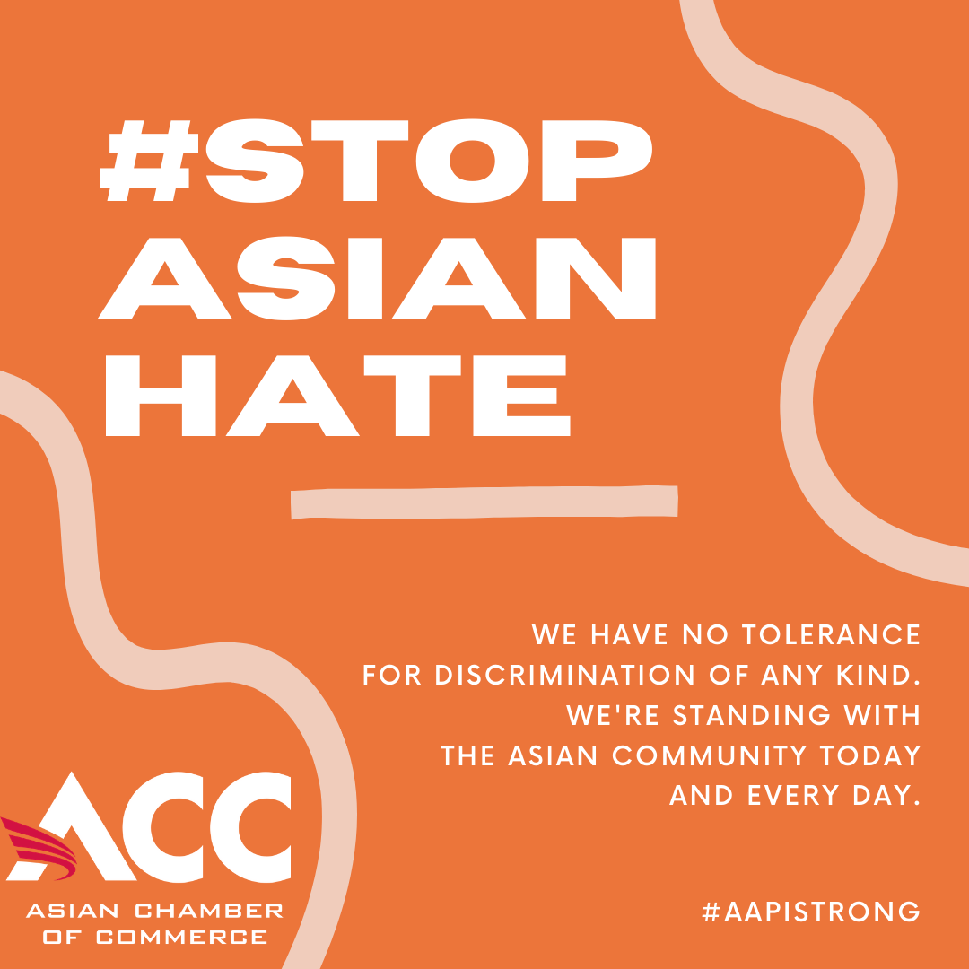 Stop Asian Hate Business Resources
