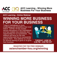 ACC Learning - Winning More Business for Your Business