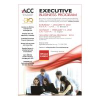 ACC Executive Business Program 2021 - Mandarin