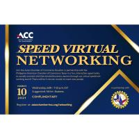 Virtual Asian Chamber Speed Networking With Philippine-American Chamber of Commerce Texas