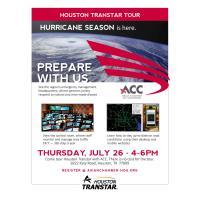 Houston Transtar Tour