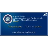 The White House Initiative on Asian Americans & Pacific Islanders Celebrates AAPI Heritage Month 202