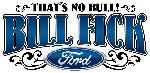 Bill Fick Ford