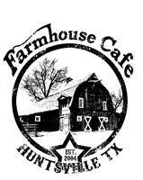 Farmhouse Cafe