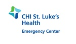 CHI St. Luke's Health Emergency Center