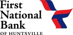 First National Bank of Huntsville