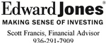 Edward Jones - Scott Francis, Financial Advisor