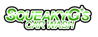 Squeaky G's Car Wash