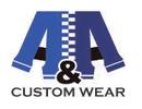 A&A Custom Wear