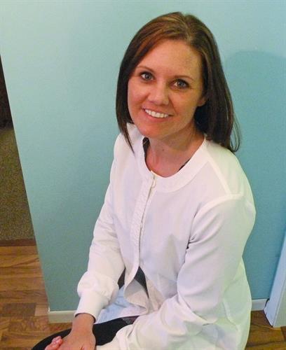 Dr Julie Haman