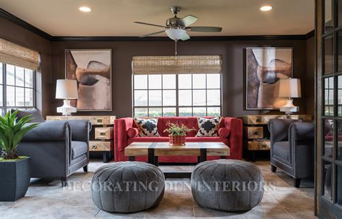 Decorating Den Interiors by JT, Inc. | Home Decor - Woodbury ...