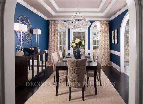 From dinette to dining room, we have everything you need!