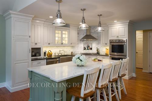 From a kitchen update to a total makeover, let us help you!