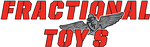 Fractional Toys