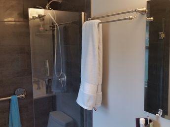 ONYX Showers