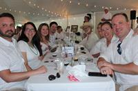 "Woodbury's 2nd Annual French Picnic - ""le Diner Blanc"""