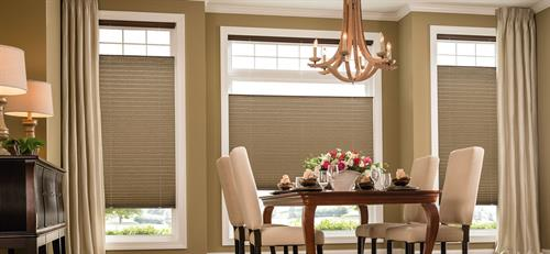 From Simple to Extrordinary, Solutions for Every Window