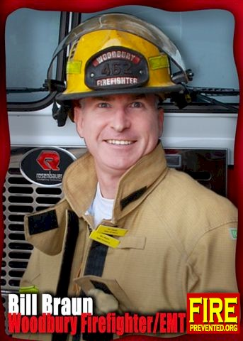 Thank you for your support of FirePrevented.org