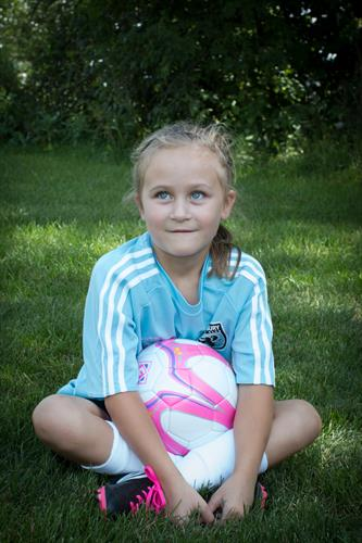 Soccer Picture