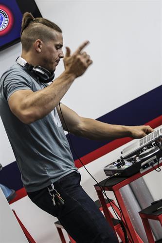 DJ Tyler
