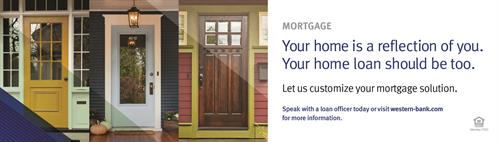 Your home is a reflection of you, your home loan should be too.