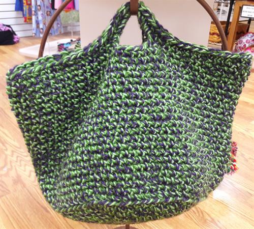 Crochet classses