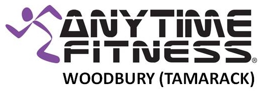 Anytime Fitness - Woodbury Tamarack