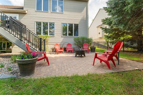 Patio | Woodbury, MN | Green Oasis