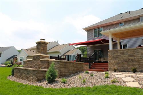 Woodbury Residence Award Winning Landscape | Green Oasis