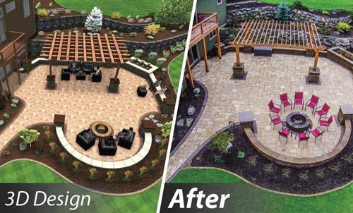Landscaping | Woodbury, MN | Green Oasis