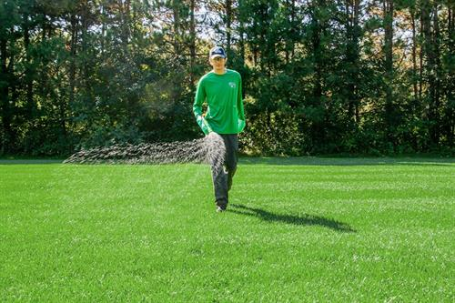 Lawn Care | Woodbury, MN | Green Oasis