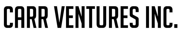 Carr Ventures Inc.