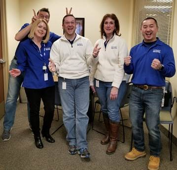 Casual Fridays - Associates Donations go to Children's Miracle Network