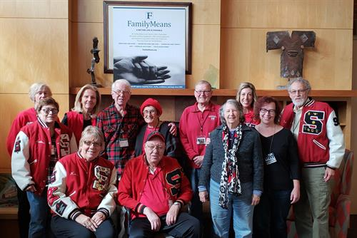 Day Out! Participants & Volunteers Show Their Stillwater Pony Pride