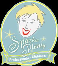 Sparkle Plenty Professional Cleaners