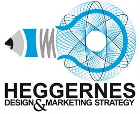 Heggernes Design & Marketing Strategy