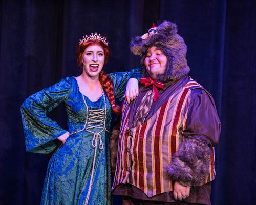 Shrek the Musical - July 2019