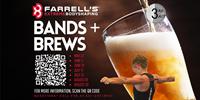 Farrell's Bands & Brews @ 3rd Act Craft Brewery
