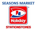 Seasons Market Holiday
