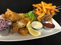 Friday Fish Fry CURRENT Restaurant and Bar