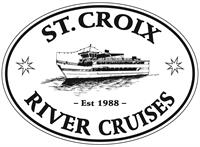 Saturday River Lunch Cruise - St. Croix River Cruises